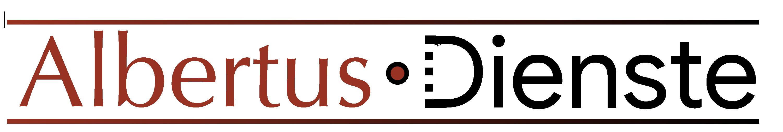Albertus•Dienste